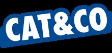 Логотип Cat & Co