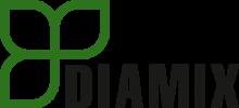 Логотип Диамикс
