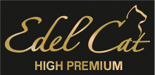 Логотип Edel Cat High Premium