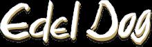 Логотип Edel Dog
