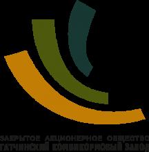 Логотип Гатчинского ККЗ
