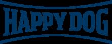 Логотип Happy Dog