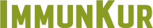 Логотип Immun Kur
