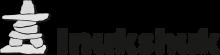 Логотип Inukshuk