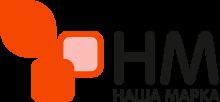 Логотип Наша марка