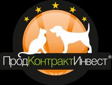 Логотип Продконтрактинвест