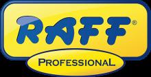 Логотип Raff Professional