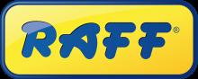 Логотип Raff