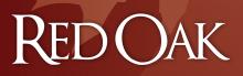 Логотип Red Oak