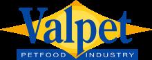 Логотип Valpet
