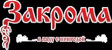 Логотип Закрома