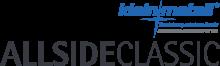 Логотип Allside Classic