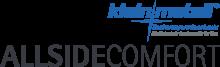 Логотип Allside Comfort