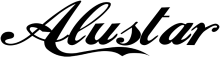 Логотип Alustar