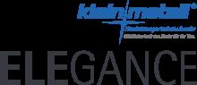 Логотип Elegance