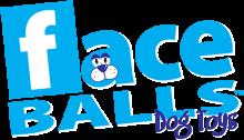 Логотип Face Balls