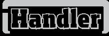 Логотип Handler