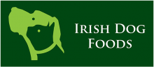 Логотип Irish Dog Foods