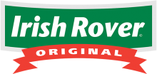 Логотип Irish Rover