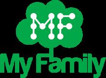 Логотип My Family