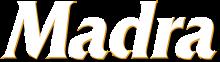 Логотип Madra