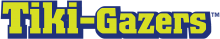 Логотип Tiki Gazers