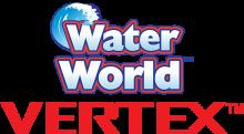 Логотип Vertex Water World