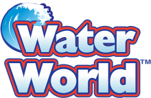 Логотип Water World