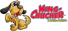 Логотип Wing Chucker Dura Weave