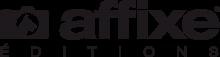 Логотип Affixe