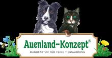 Логотип Auenland-Konzept