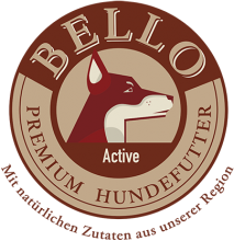 Логотип Bello Active