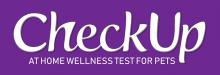 Логотип Check Up