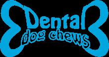 Логотип Dental Dog Chews