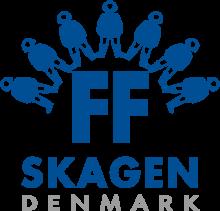 Логотип FF Skagen