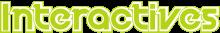 Логотип Interactives