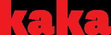 Логотип Kaka
