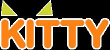 Логотип Kitty