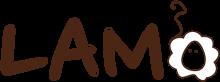 Логотип Lamb