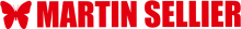 Логотип Martin Sellier