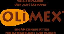 Логотип  Olimex
