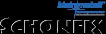 Логотип Schonfix