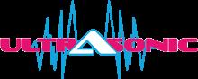 Логотип Ultrasonic