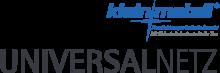 Логотип Universal Netz