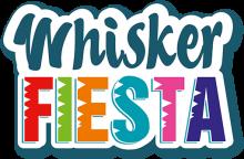 Логотип Whisker Fiesta