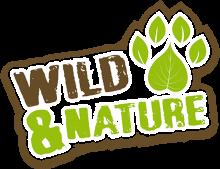 Логотип Wild & Nature