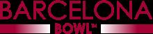 Логотип Barcelona Bowl