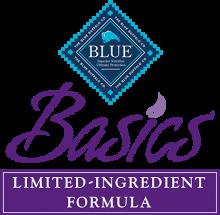Логотип Blue Basics