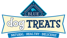 Логотип Blue Dog Treats