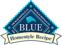 Логотип Blue Homestyle Recipe